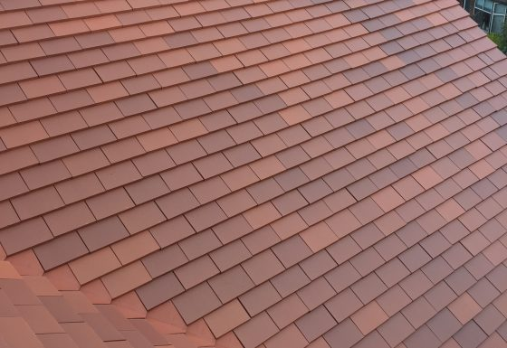 Traditional Roof and Tiling